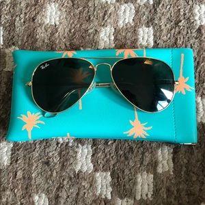 Rayban Original Aviator Sunglasses